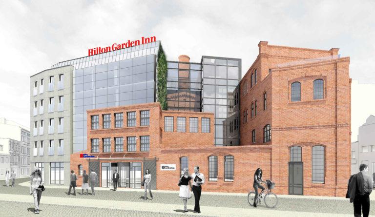 HILTON-GARDEN-INN-TORUN-OLD-TOWN-front